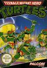 teenage mutant hero turtles rom