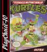 teenage mutant ninja turtles (pc10) rom