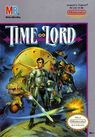 time lord rom