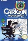 tiny toon adventures cartoon workshop rom