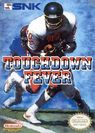 touch down fever rom