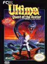ultima - quest of the avatar rom