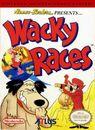 wacky races rom
