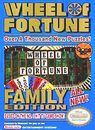 wheel of fortune family edition rom