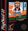 wild gunman (pc10) rom