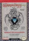 wizardry - the knight of diamonds rom