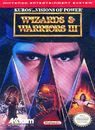 wizards & warriors 3 rom