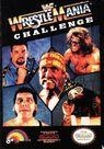 wrestlemania challenge rom