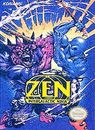 zen intergalactic ninja rom