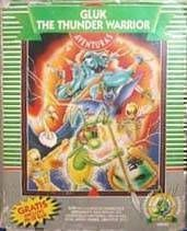 Thunder Warrior