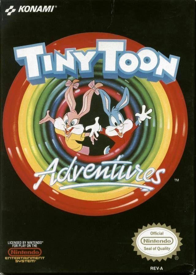 Tiny Toon Adventures [T-Port]
