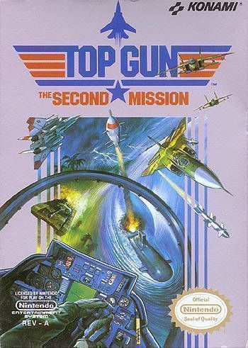 Top Gun - The Second Mission