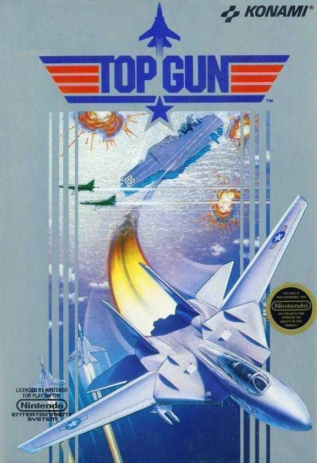 Top Gun (VS)