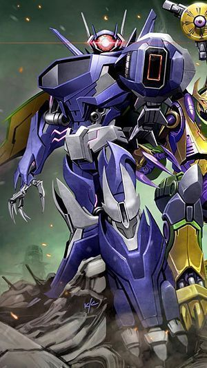 Transformers - Shockwave-Energon Hunt (Shockwave Hack)