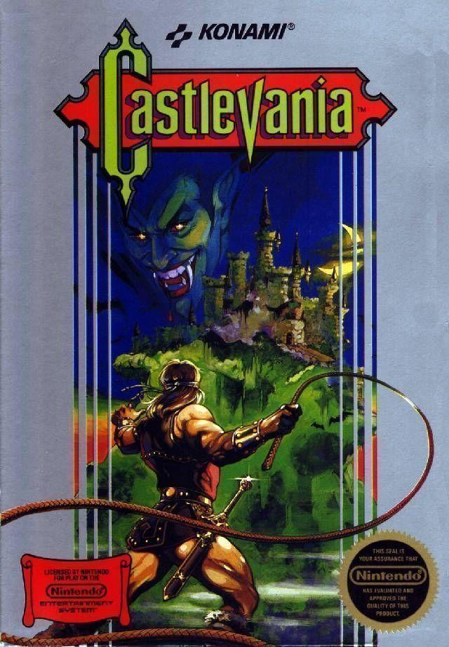VS Castlevania (VS)