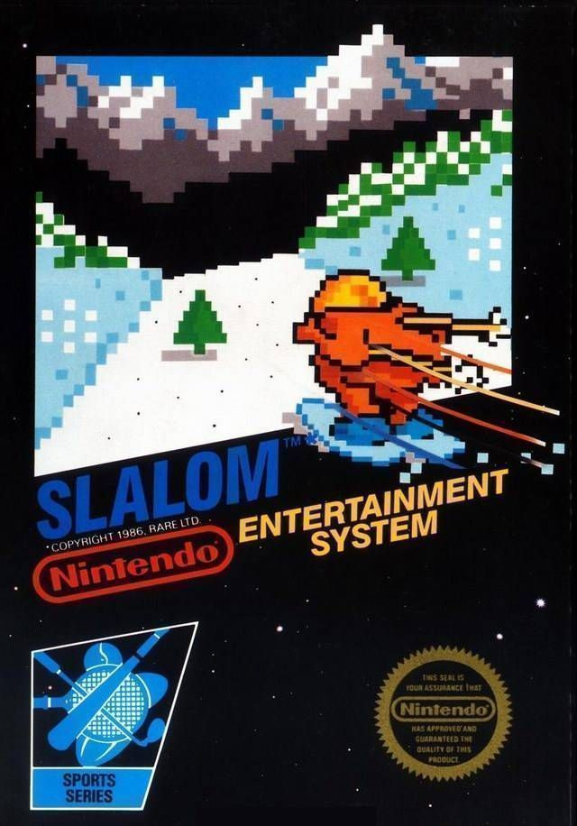 VS Slalom (VS)