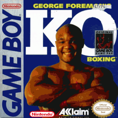 VS TKO Boxing (VS) [a1]