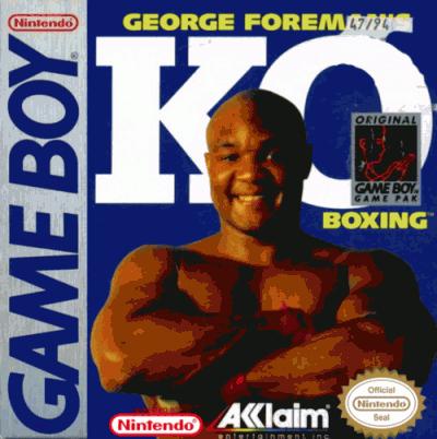 VS TKO Boxing (VS)