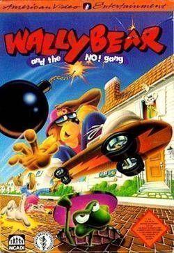 Wally Bear And The No Gang