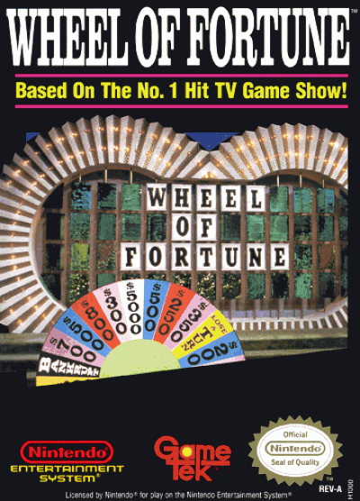 Wheel Of Fortune [h1]