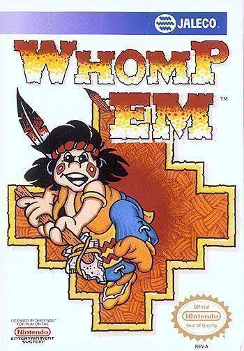 Whomp'Em