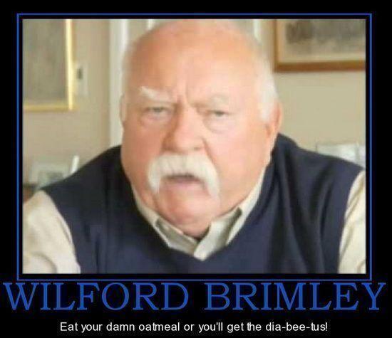 Wilford Brimley Battle (River City Ransom Hack)