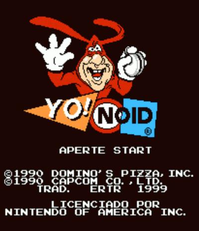Yo! Noid [T-Port][a1]