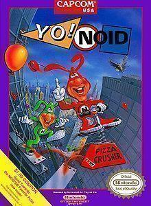 Yo! Noid [T-Port]