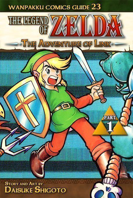 Zelda 2 - The Adventure Of Link [T-German1.0_GTrans]