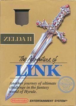 Zelda 2 - The Adventure Of Link [T-Italian1.0]