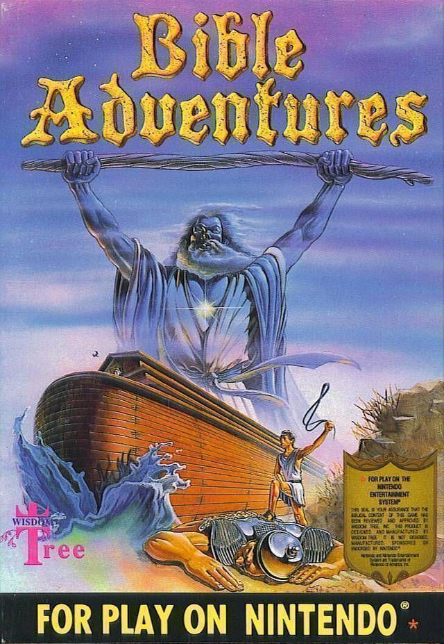 ZZZ_UNK_bible Adventures