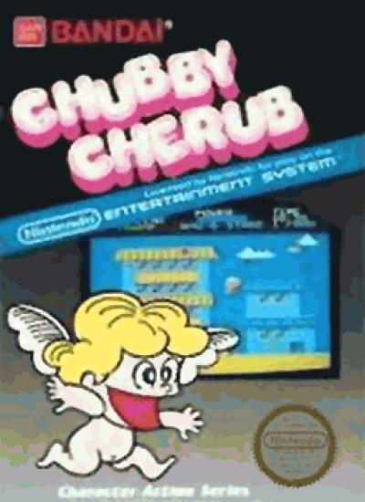 ZZZ_UNK_Chubby Cherub (Bad CHR 51eedd0e)