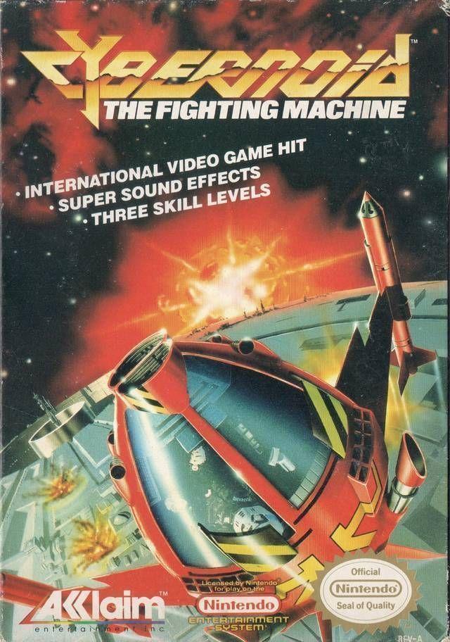 ZZZ_UNK_Cybernoid - The Fighting Machine (Bad CHR 73d437df)
