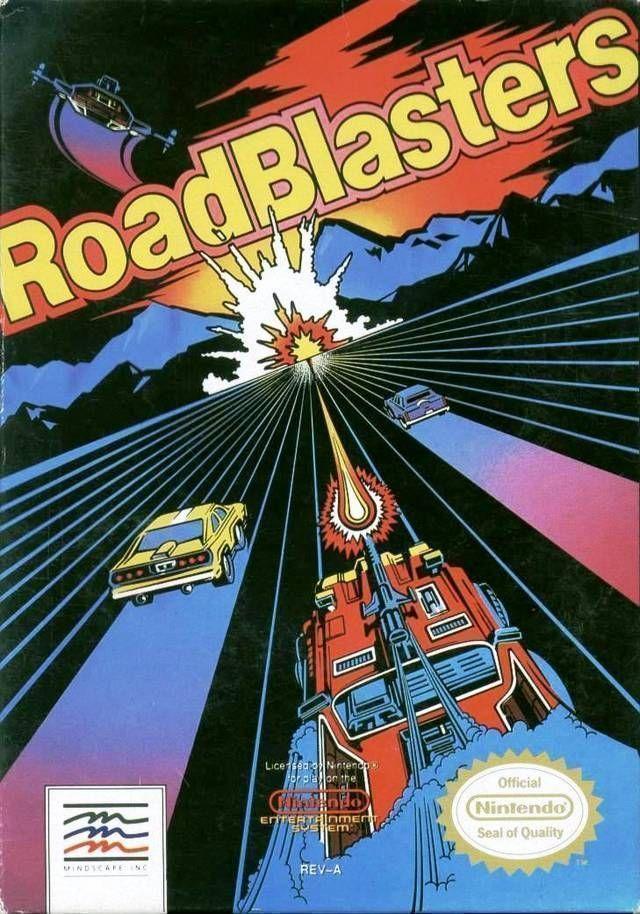 ZZZ_UNK_RoadBlasters (Alt)