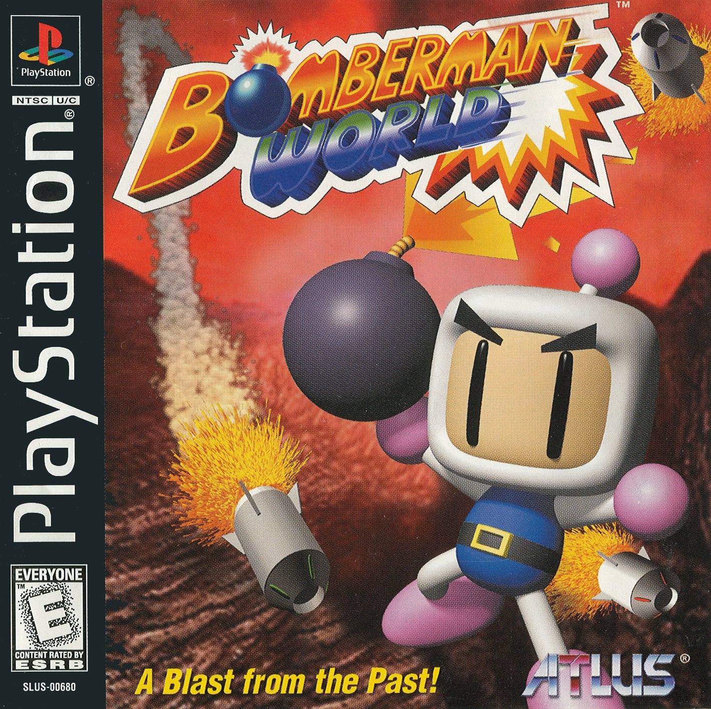Bomberman World [SLUS-00680]