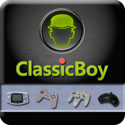 ClassicBoy PS1 Emulator for Android - Playstation Emulators