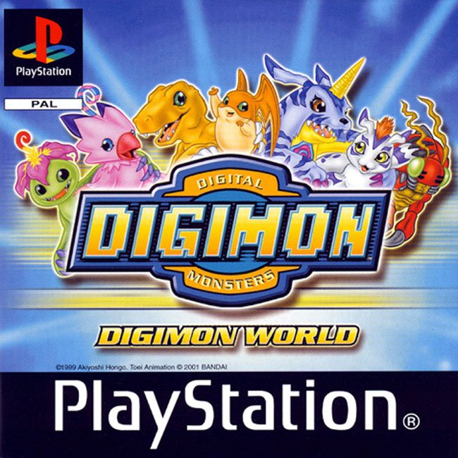 Digimon World [SLES-02914]