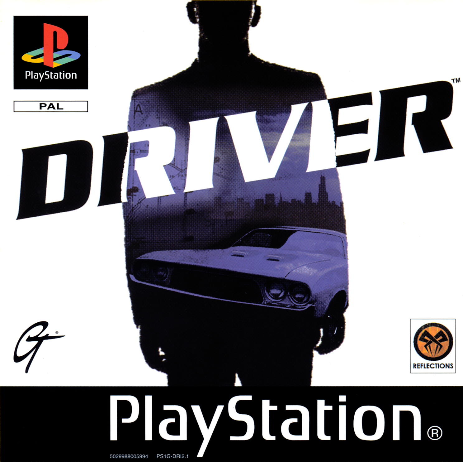 download game driver 2 ps1 for pc