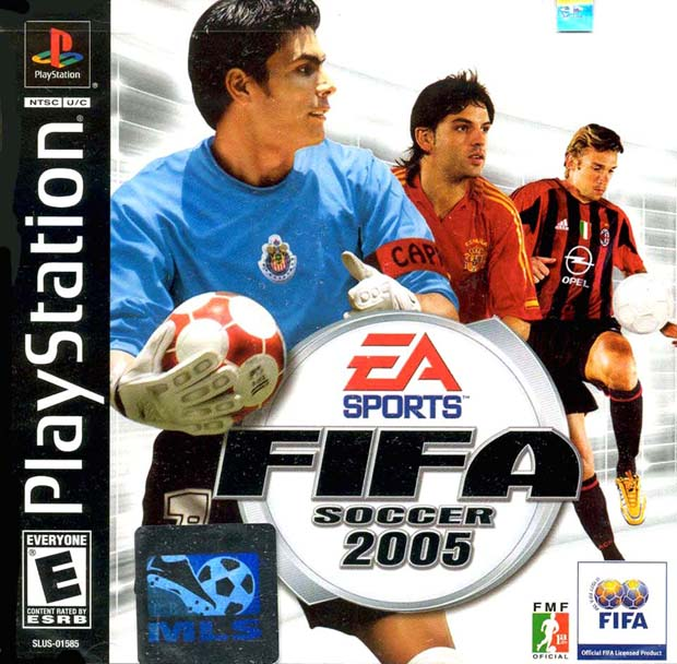 FIFA Soccer 2005 [SLUS-01585]