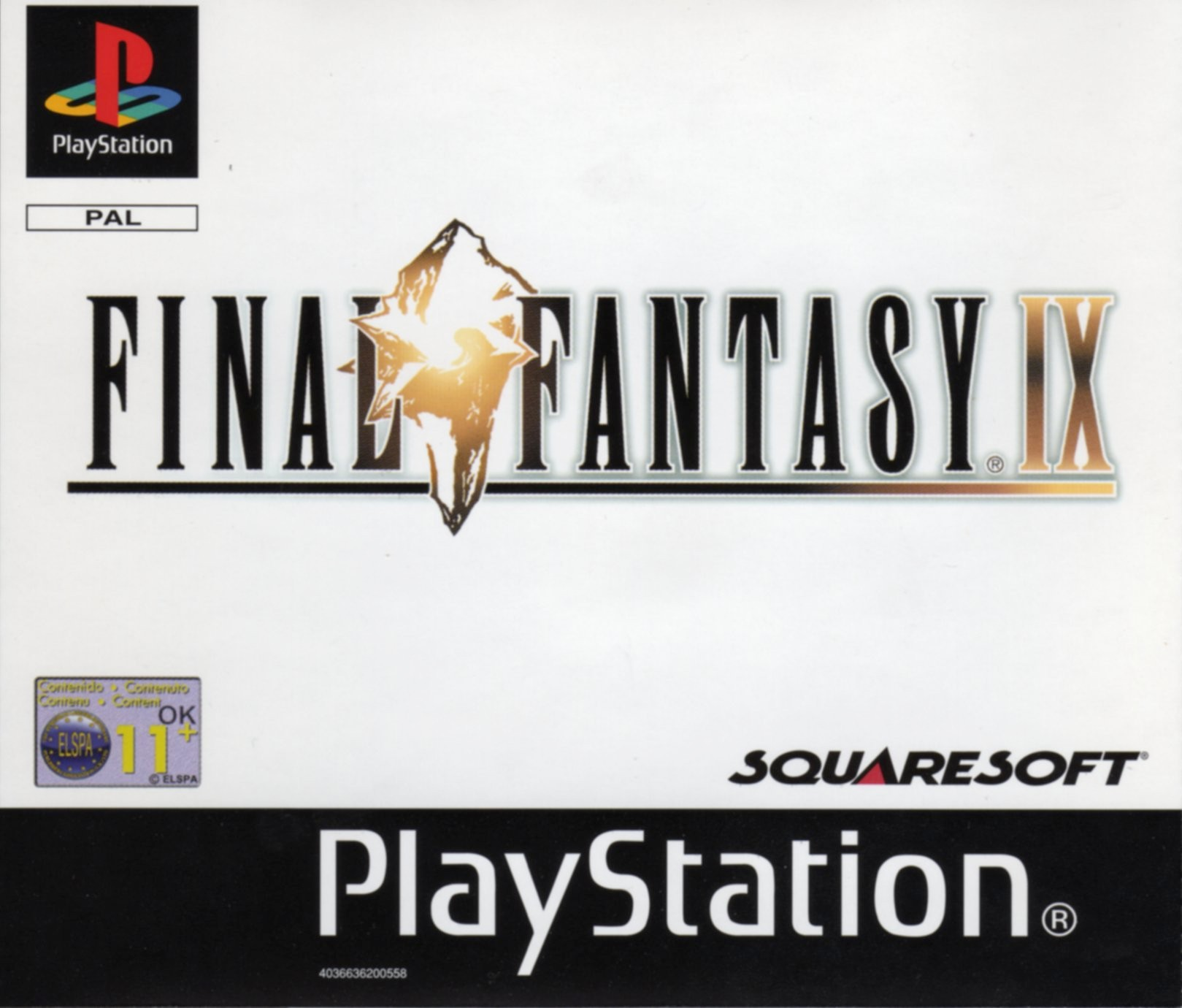Final Fantasy IX (Disc 1) [SLES-02965]