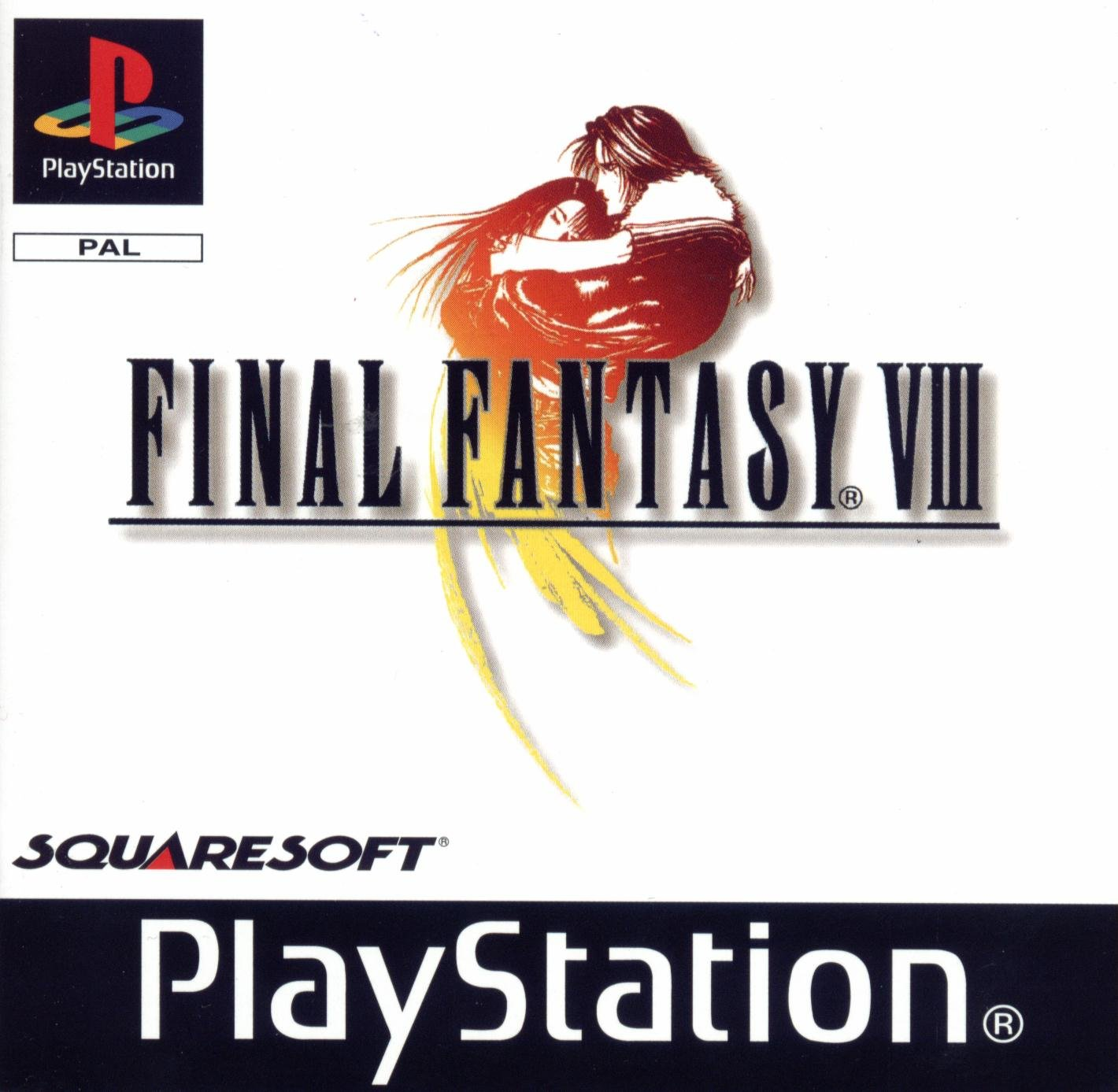 Final Fantasy VIII (Disc 1) [SLES-02080]