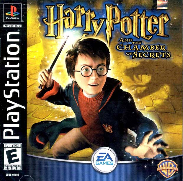 Harry Potter And The Chamber Of Secrets [SLUS 01503]