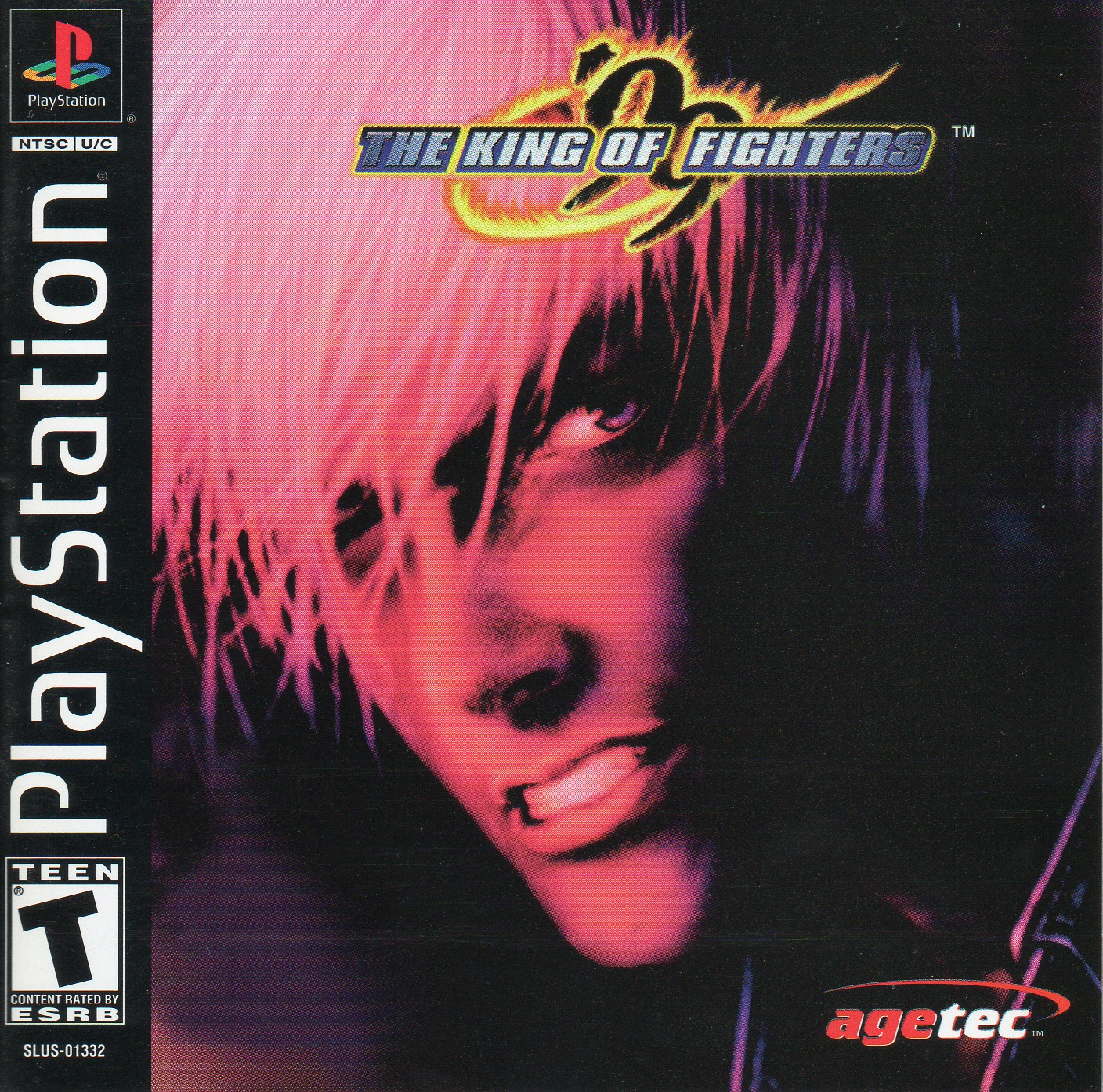 King Of Fighters 99 [SLUS-01332]