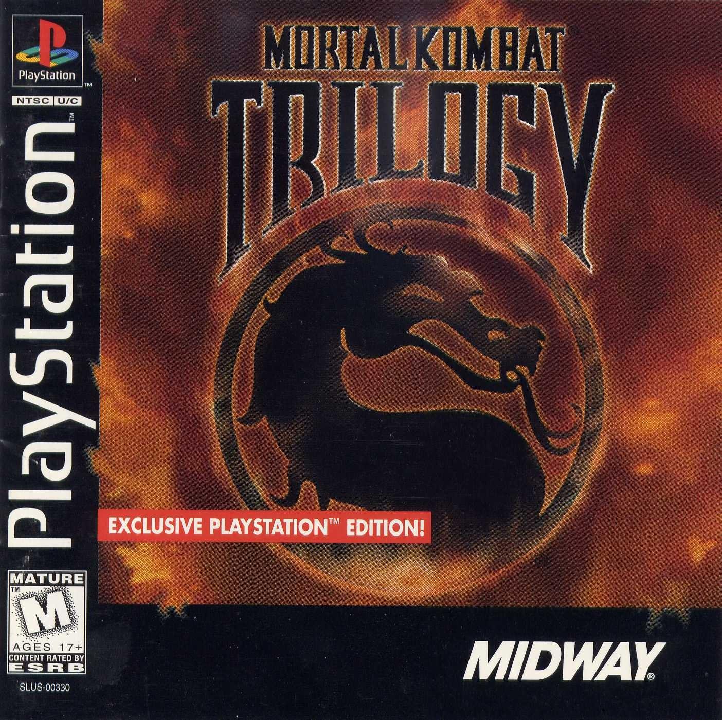 Mortal Kombat Trilogy [SLUS-00330]