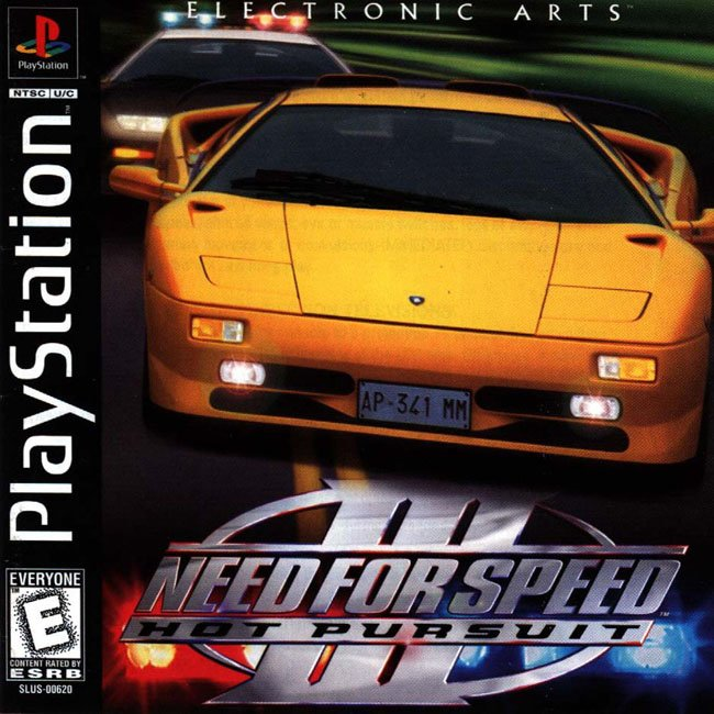 Need For Speed III Hot Pursuit [SLUS-00620]