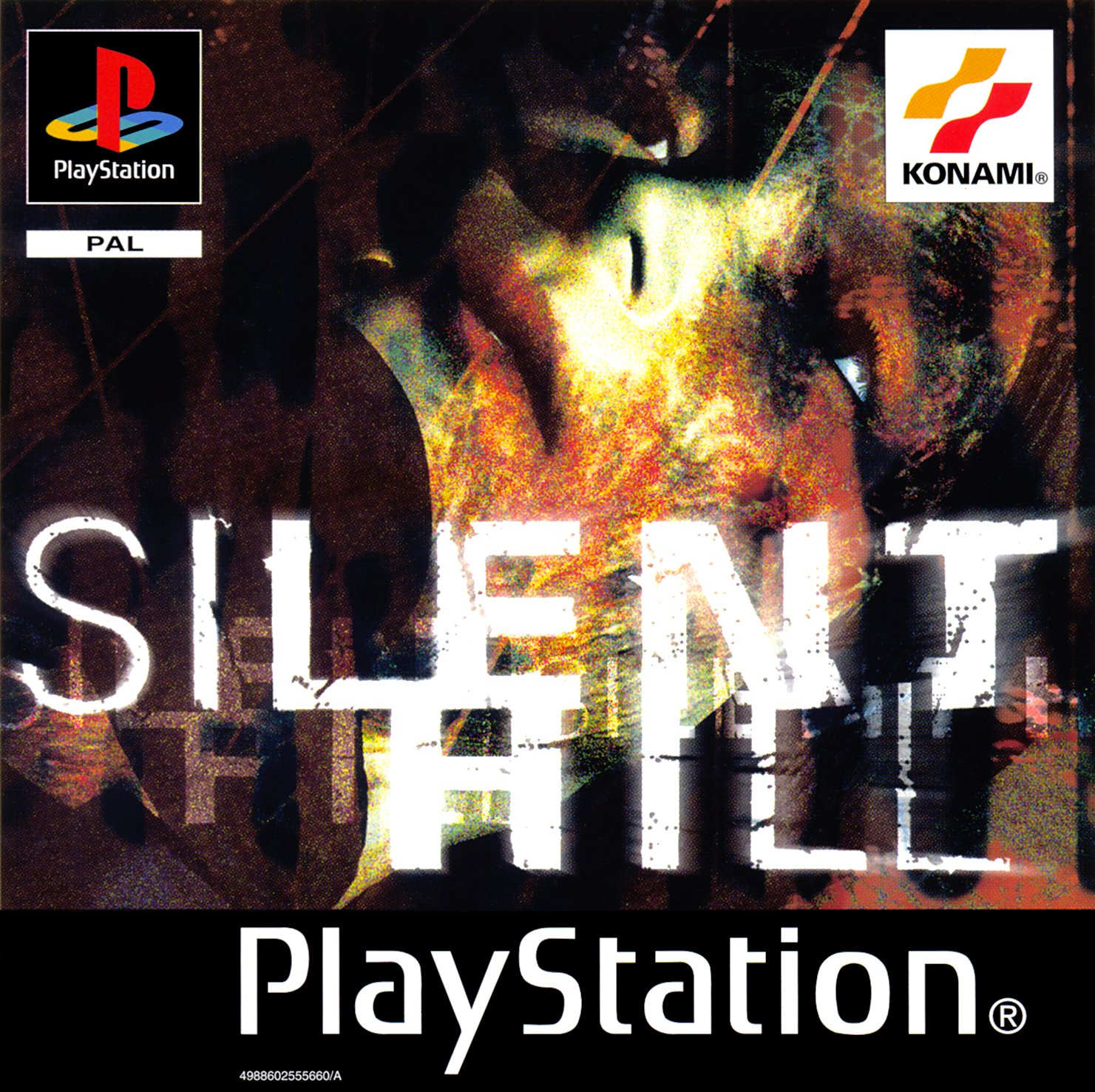 Silent Hill [SLES-01514]