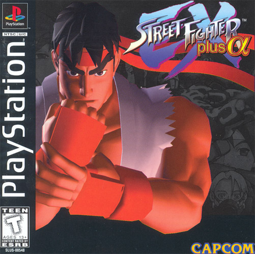 Street Fighter Ex Plus Alpha [SLUS-00548]