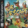 ape escape [scus-94423] rom