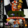 crash team racing [scus-94426] rom