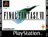 final fantasy vii (disc 1) [sces-00867] rom
